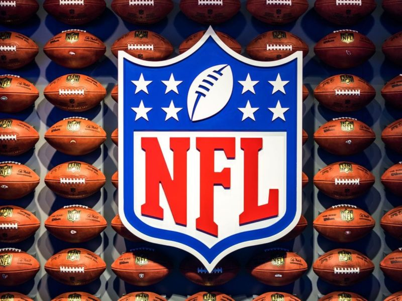 NFL Launches 2018 First Season Game on Sept. 6