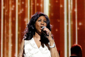 Queen of Soul Breaks Record for Top Streams Since Passing