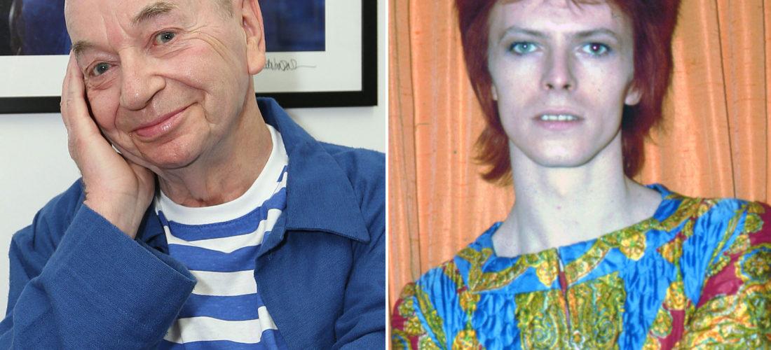 David Bowie's Mentor Passes Away at 80