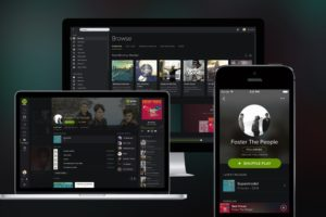 Spotify is Now Letting Indie Artists Directly Upload Their Music