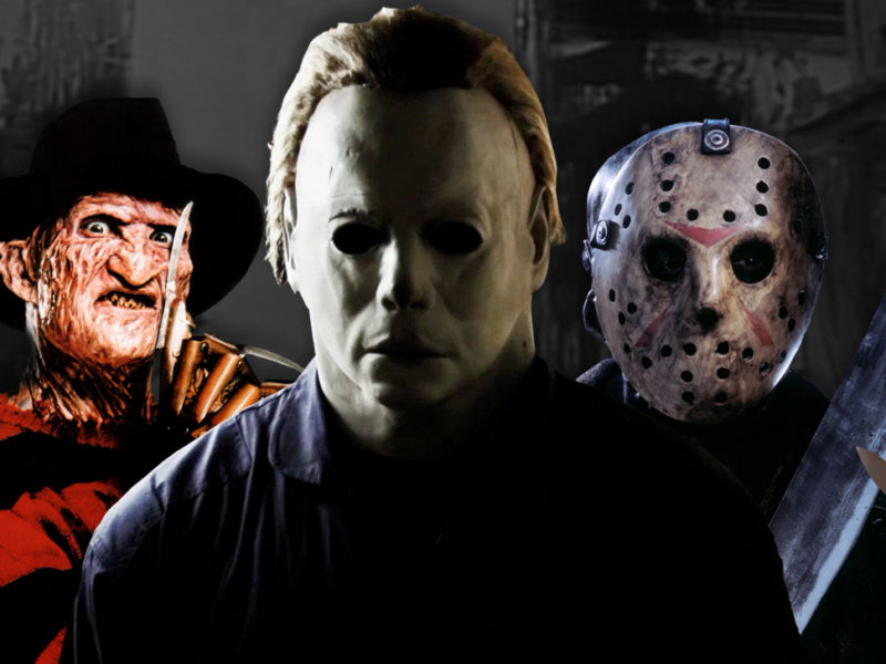 The Top 25 Horror Movies of All Time