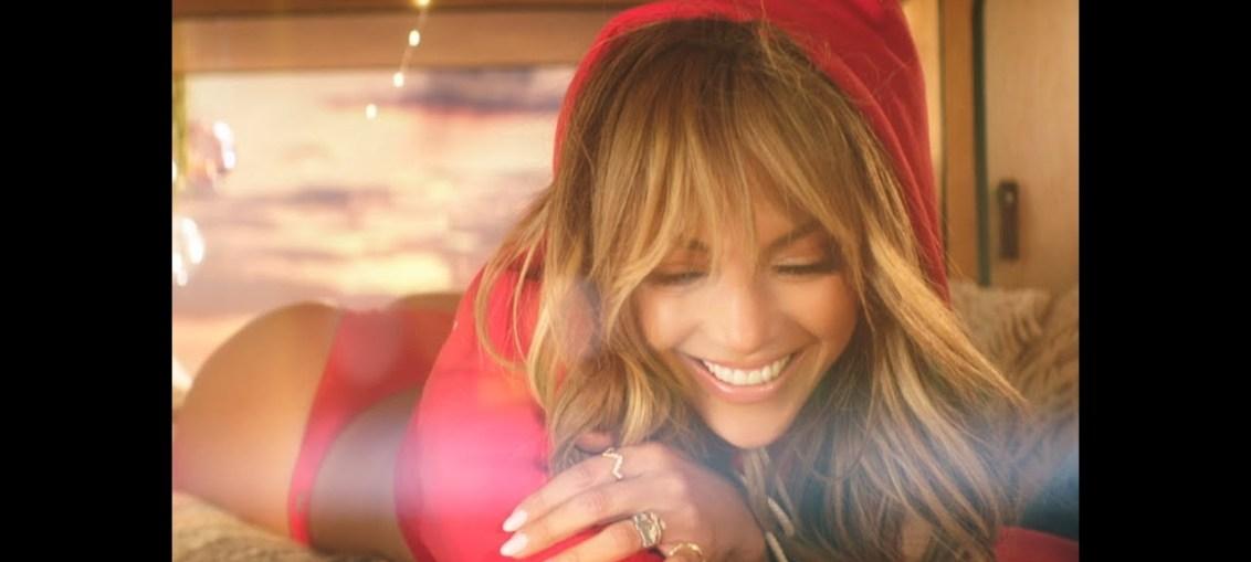 Jennifer Lopez & Bad Bunny Drop New Music Video!