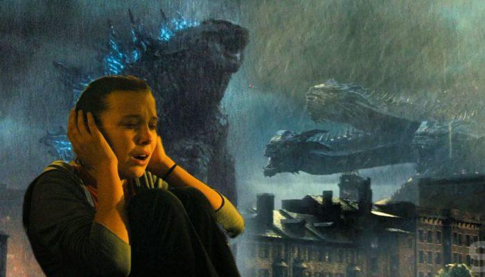 Godzilla Returns in Godzilla: King of the Monsters To Fight King Ghidorah
