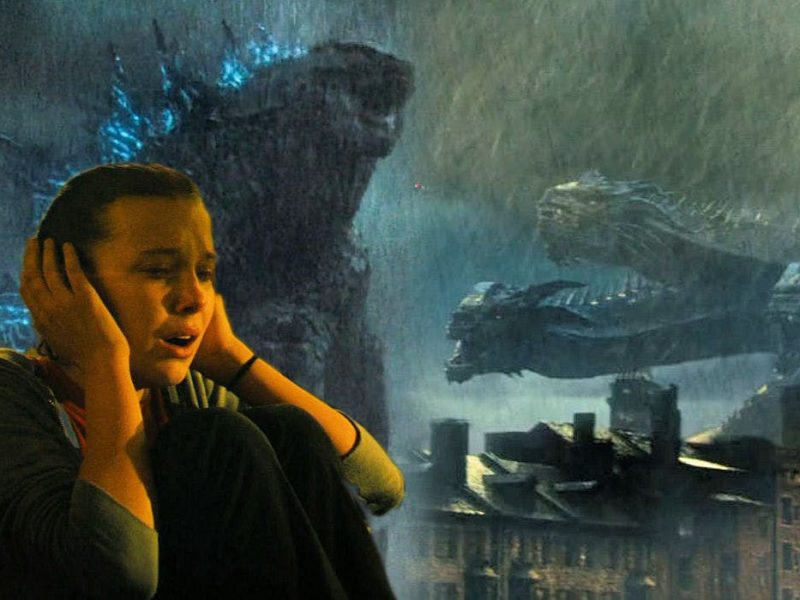 Godzilla Returns in Godzilla: King of the Monsters To Fight King Ghidorah