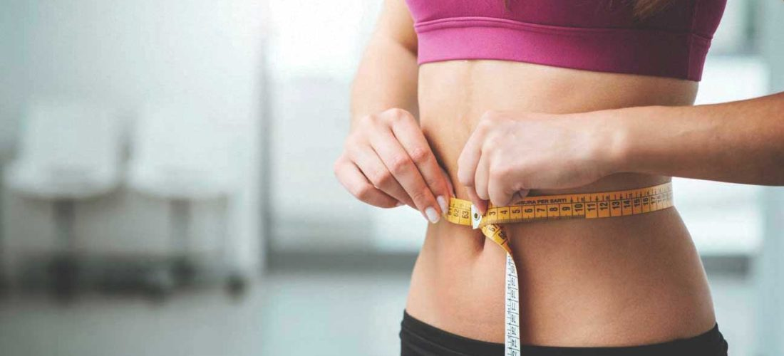 How To Lose Weight For The New Year