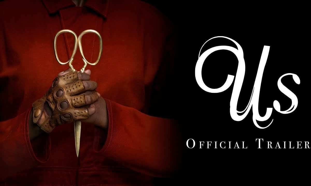 Jordan Peele's New Movie Trailer 'Us' Looks Terrifying!