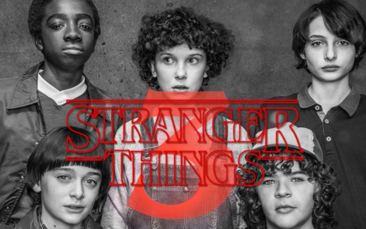 Stranger Things: Season 3 Teaser Trailer (2019)