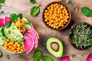What Is A Vegan and What Is Vegan Food?