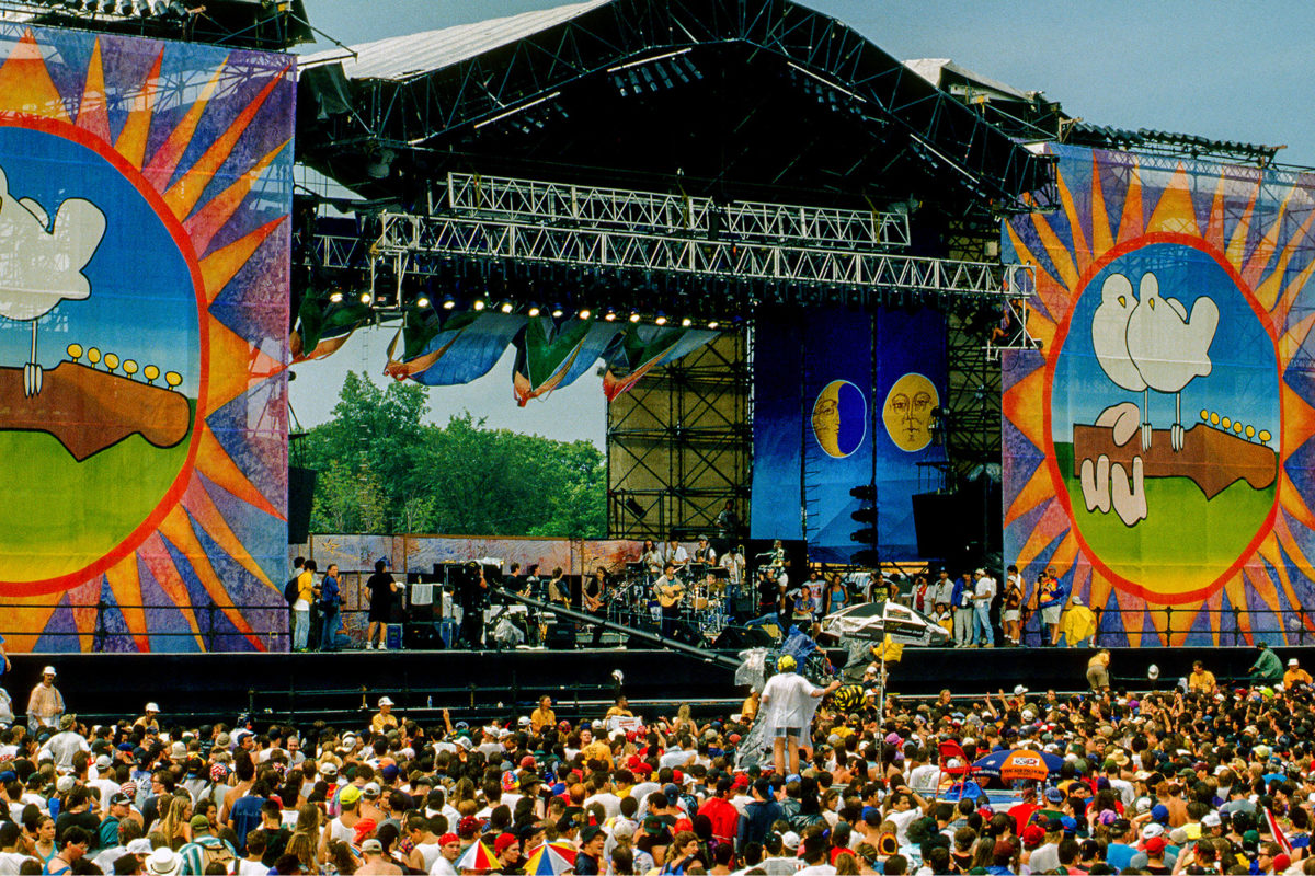 Woodstock 2019 Officially Announced