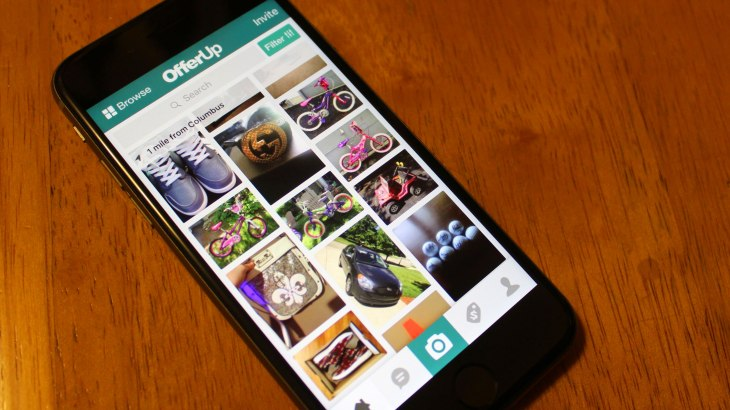 How to Make Money on OfferUp