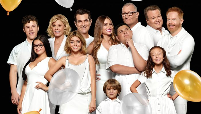 """""""Modern Family"""" Show Canceled"""