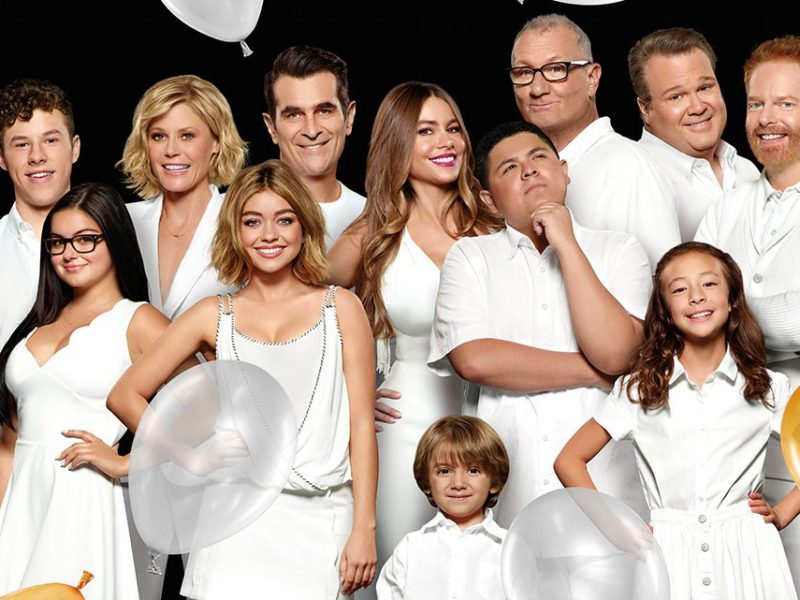 """Modern Family"" Show Canceled"