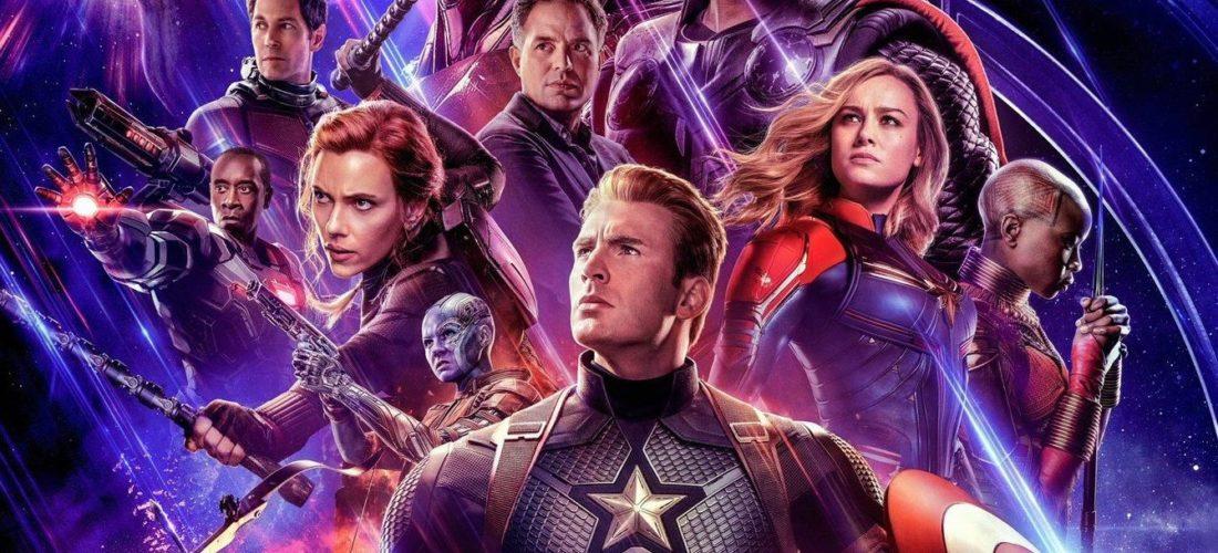 Marvel Releases New Avengers: Endgame Trailer