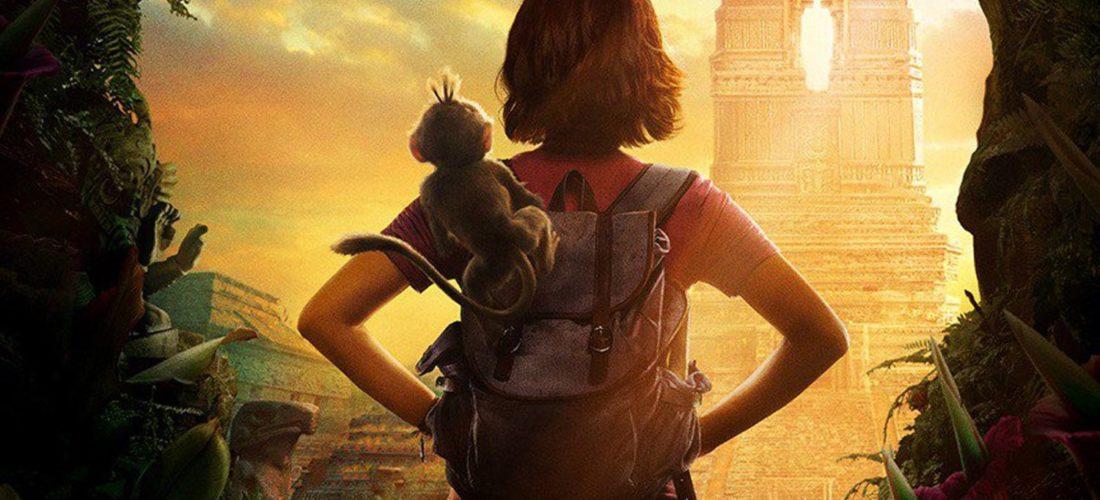 Dora The Explorer Official Movie?!