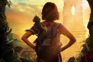Dora The Explorer Official Movie?!