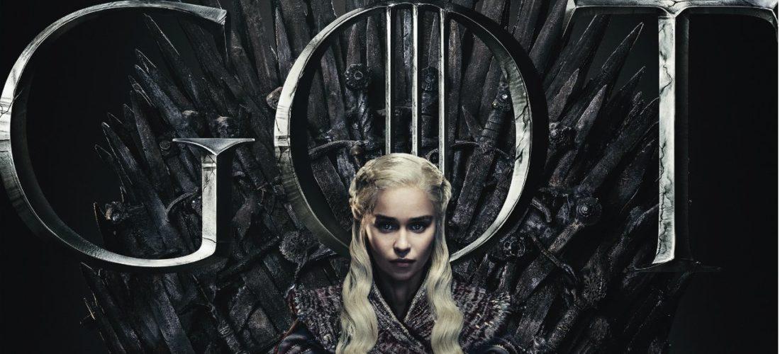 Game of Thrones Season 8 Official Trailer