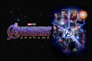Avengers: Endgame Expected To Make $300 Million The First Week