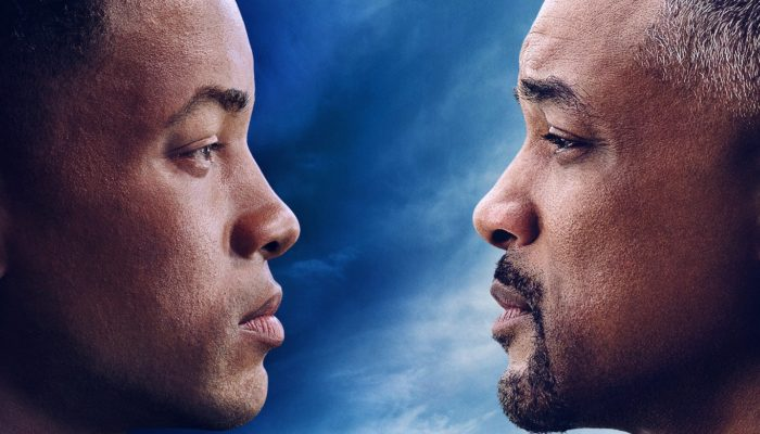 "Will Smith Stars In A New Movie With Himself As ""Gemini Man"""