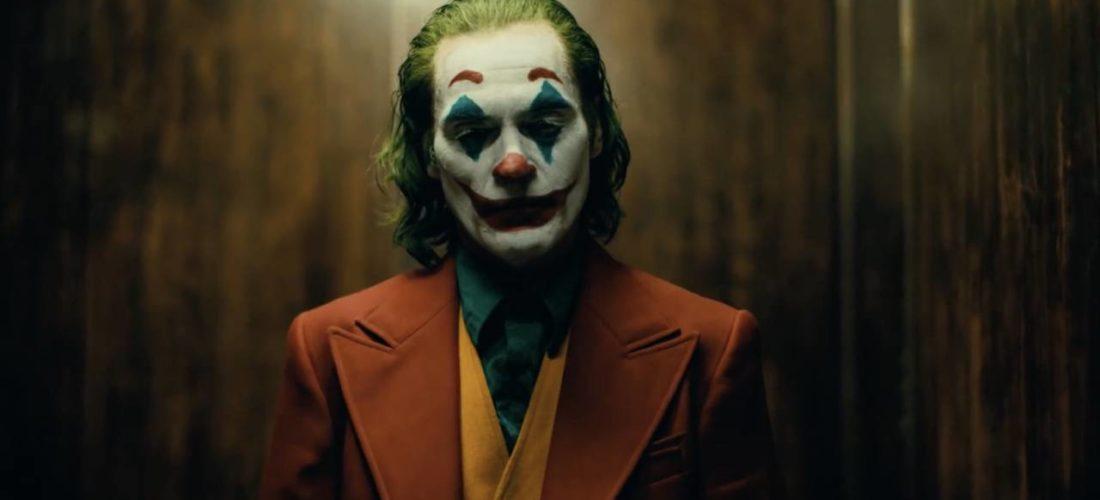 Joker Movie Teaser Trailer 2019