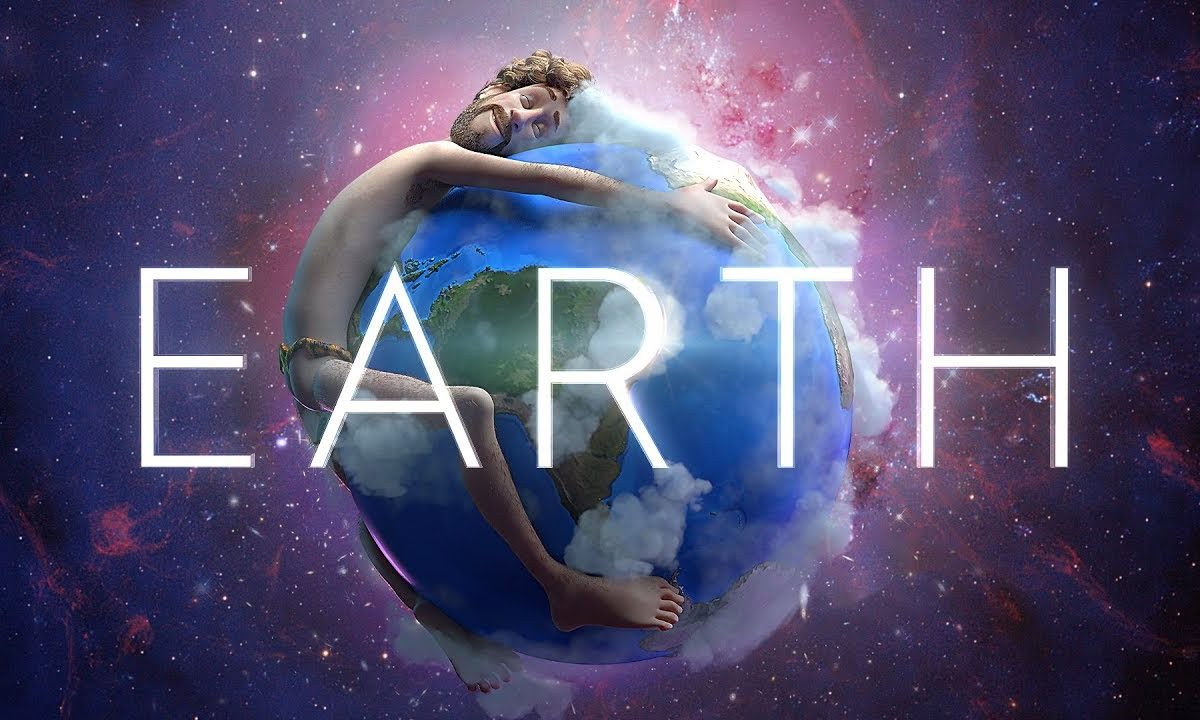 "Lil Dicky Hopes To Save ""The Earth"" In New Hilarious Music Video"