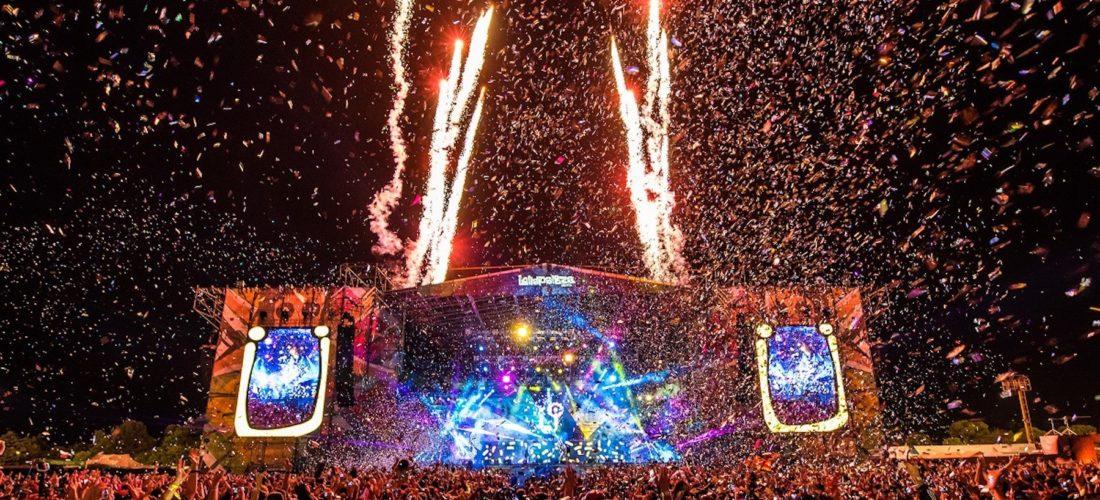 Lollapalooza Announces It's 2019 Lineup