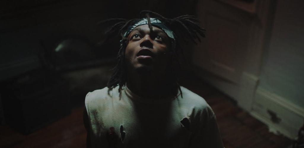 """J.I.D. Drops New Horror Themed Music Video For """"151 Rum"""""""