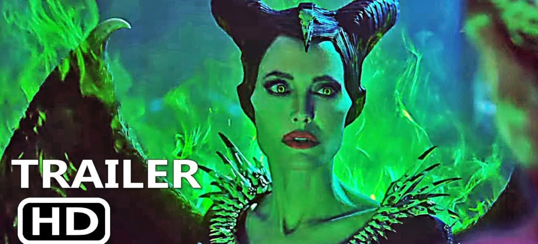 Maleficent Is Back in Disney's Maleficent: Mistress of Evil