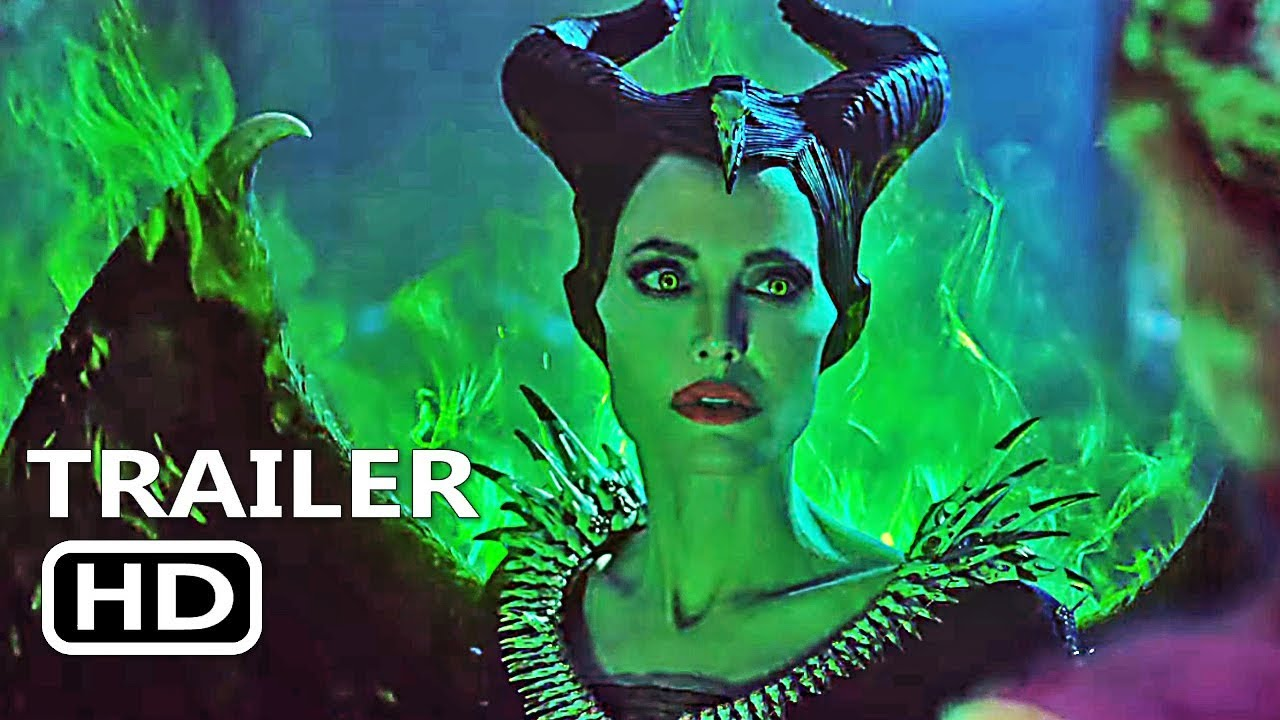 Maleficent Is Back In Disney S Maleficent Mistress Of Evil