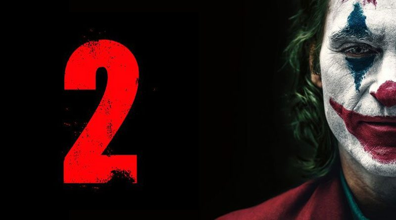 """""""Joker 2"""" Announced with Director Todd Phillips To Helm Sequel"""
