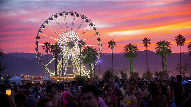 See the Full Coachella 2020 Lineup