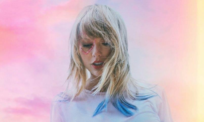 Lover Taylor Swift