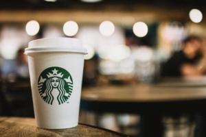 Starbucks Bans Black Lives Matter Clothing For Employees