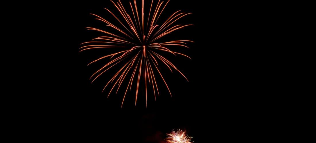 New Fireworks Conspiracies Across the U.S.