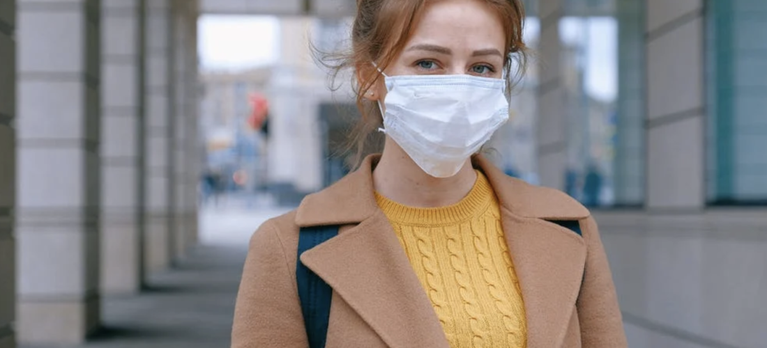 Face Mask Requirements Move To New States