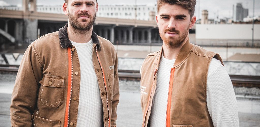 Backlash After Chainsmokers 'Drive-In' Charity Concert