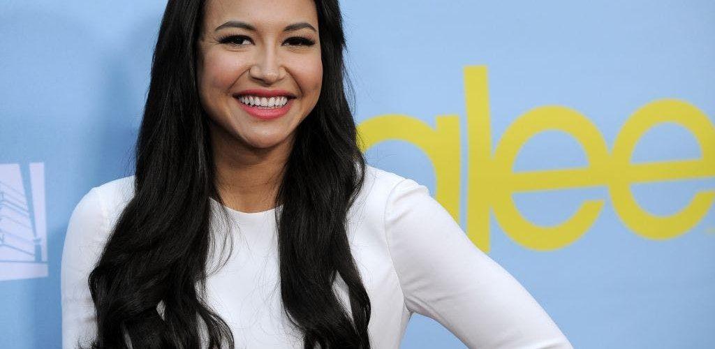 """Glee"" Star Naya Rivera Saves Son Before Death"