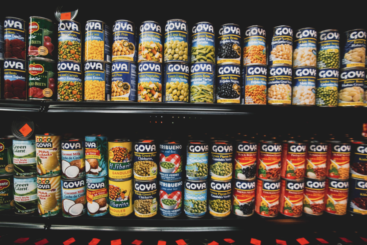 Oregon Food Bank Helping To Fight Hunger Statewide