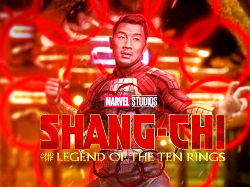 Marvel Ramping Up Production For Shang-Chi