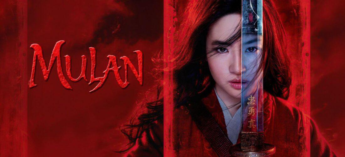 Major Backlash for Disney Over Filming Mulan
