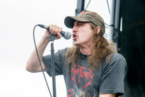 A Sad Day In Metal – Death of Power Trip's Riley Gale At Age 34