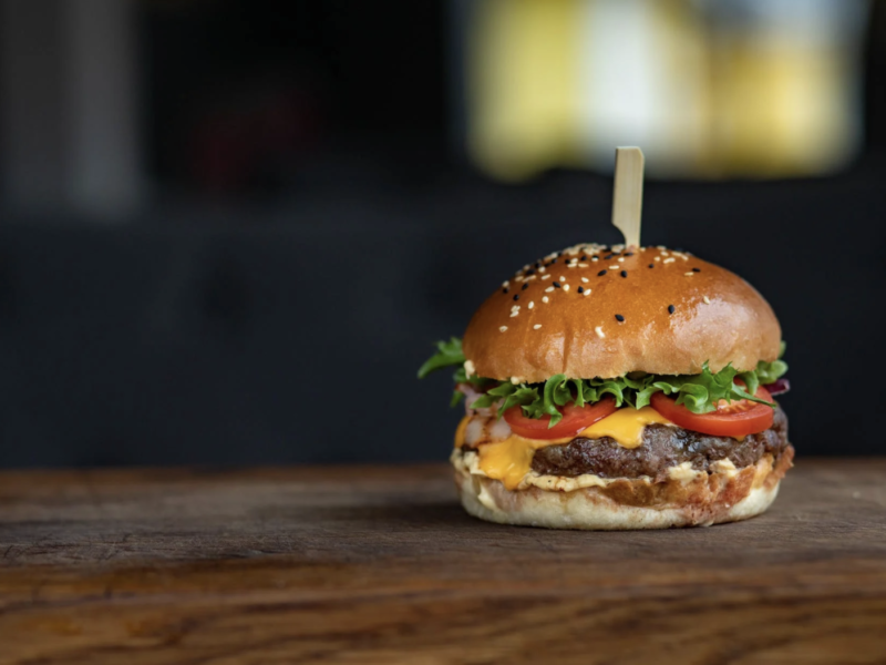 Beyond Meat To Expand Into China