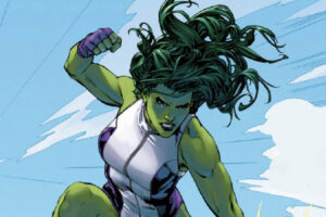 Tatiana Maslany Set to Play She-Hulk in New Marvel Film