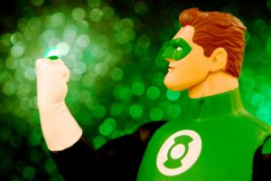 Green Lantern Coming to HBO Max