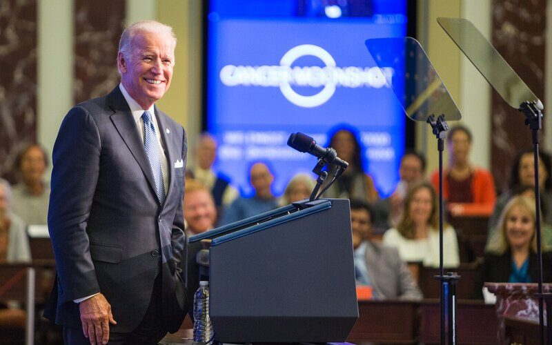 Biden Will Ask Americans to Wear Masks for His First 100 Days