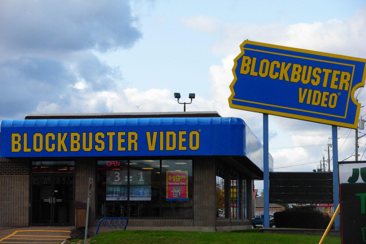 'The Last Blockbuster' – Feeling Nostalgic Yet?