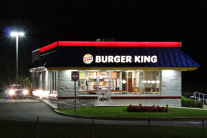 As Unemployment Continues, Burger King Launches Dollar Menu