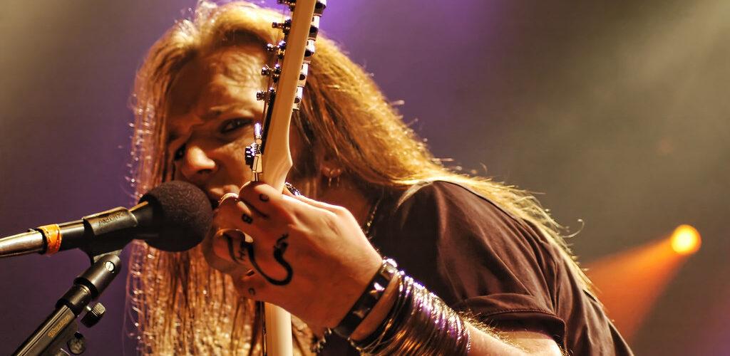 Children of Bodom Guitarist Alexi Laiho Dead at 41