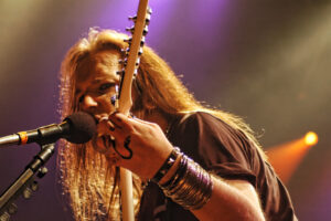 Children of Bodom Guitarist Alexi Laiho Dead at 41