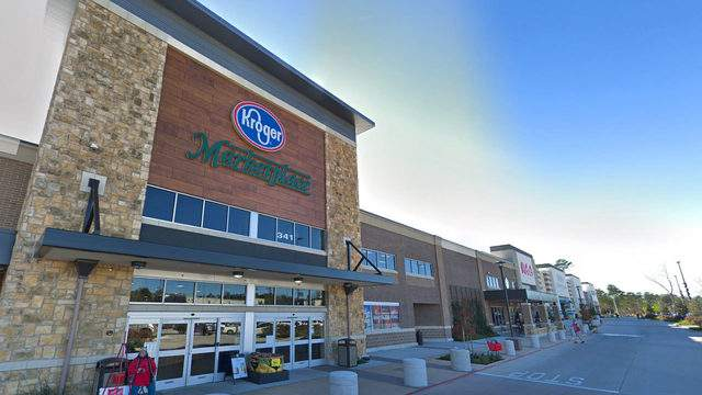 Kroger's New Smart Cart Eliminates Checkout Payments