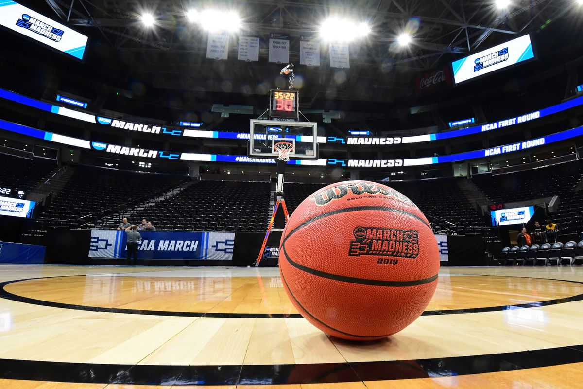 2020 NCAA Revenue Drops 50% After Basketball Tournament Cancellation